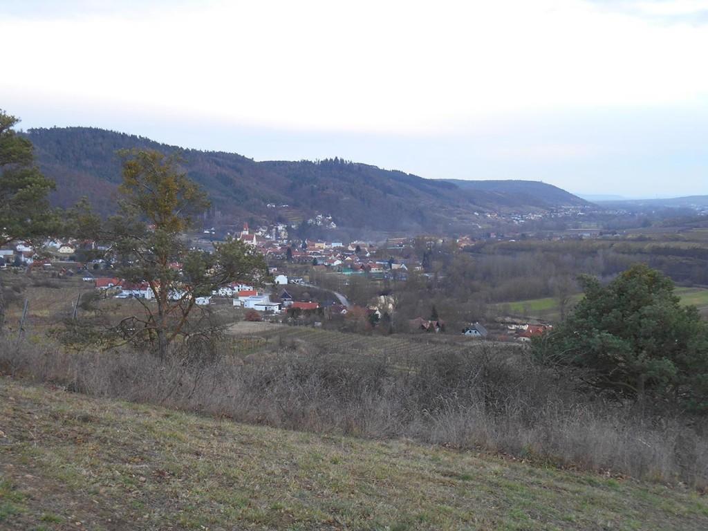 Blick nach Schönberg